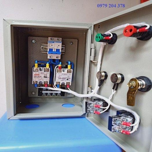 Tủ điều khiển nhiệt độ nồi phở 70 lít1