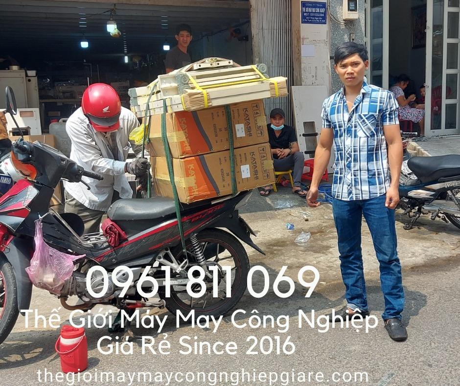 Máy may JUKI 8000A Thế Giới Máy May Công nghiệp điện tử since 2016