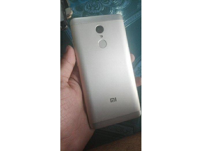 Redmi note 4x 3/32 Snapdragon 625 mạnh2