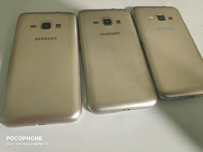 Samsung J1 2016 sim có Dùng 4G0