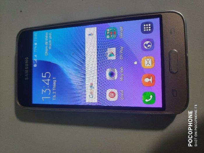 Samsung J1 2016 sim có Dùng 4G2