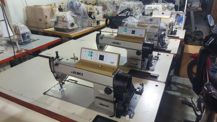 Máy may công nghiệp điện tử Siruba 7200 mới Thế Giới Máy May công nghiệp giá rẻ since 20161