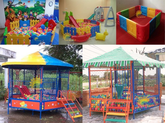 Chuyên cung cấp đồ dùng, đồ chơi trẻ em dành cho bậc mầm non21