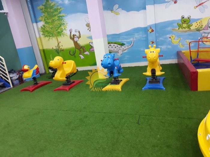 Chuyên cung cấp đồ dùng, đồ chơi trẻ em dành cho bậc mầm non12