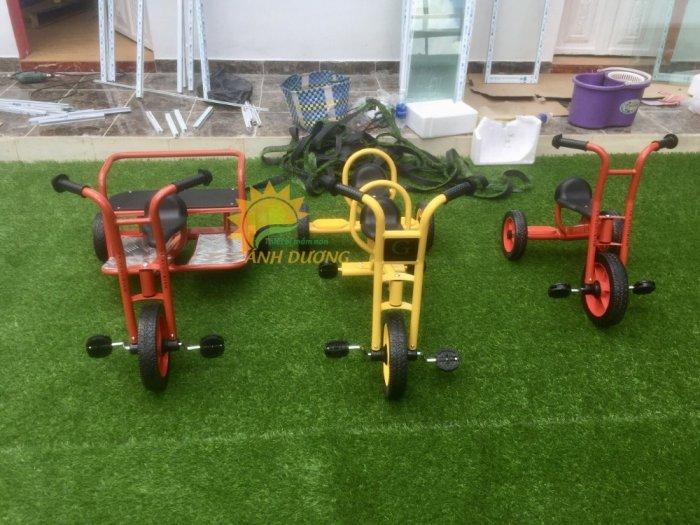 Chuyên cung cấp đồ dùng, đồ chơi trẻ em dành cho bậc mầm non4