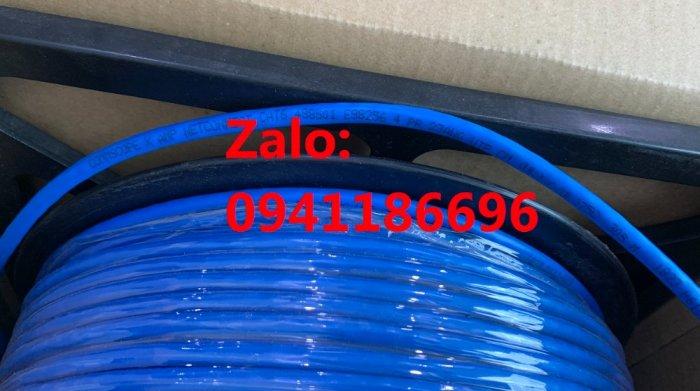 Cáp mạng Commscope Cat6 UTP mã 1427254-65