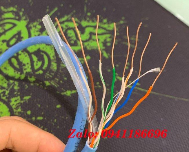 Cáp mạng Commscope Cat6 UTP mã 1427254-63