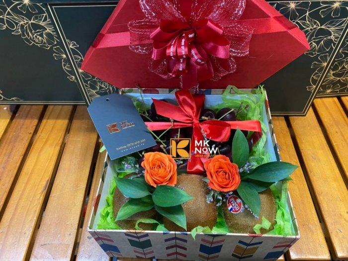 Hộp quà trái cây Lover - FSNK2250