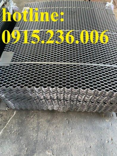 Lưới XG44, lưới làm sàn, lưới dập giãn, lưới trang trí mới 100%7