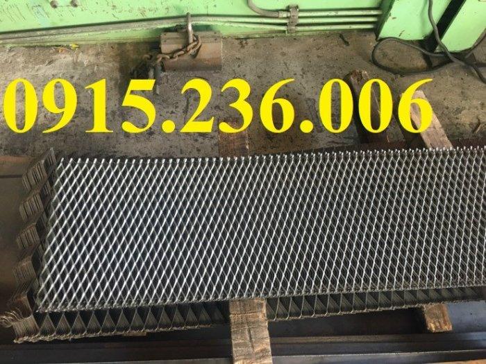 Lưới XG44, lưới làm sàn, lưới dập giãn, lưới trang trí mới 100%6