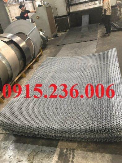 Lưới XG44, lưới làm sàn, lưới dập giãn, lưới trang trí mới 100%5