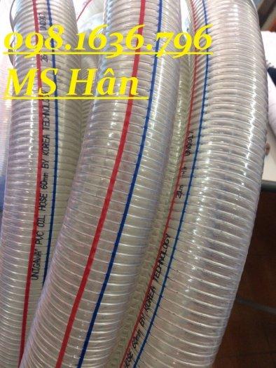 Ống nhựa mềm D50 chuyên dẫn dầu dẫn nước ,..,chính hãng.7