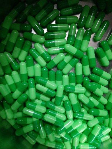 Cung cấp vỏ nang rỗng nhiều màu giá tốt, vỏ thuốc con nhộng3