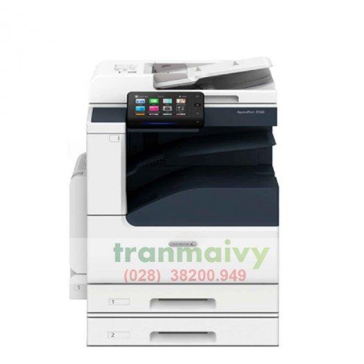 Máy photocopy fuji xerox Apeosport 25600