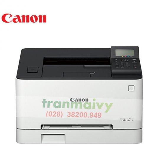 Máy in laser màu Canon 621cw, máy canon 621cw3