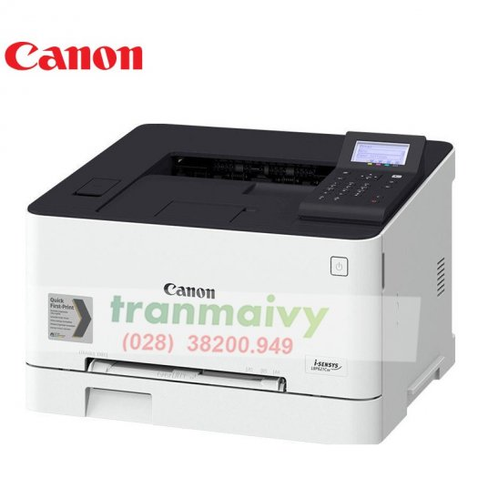 Máy in laser màu Canon 621cw, máy canon 621cw2