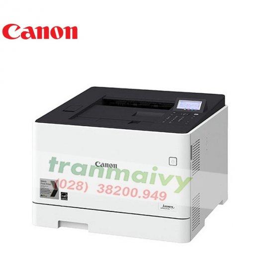 Máy in laser màu canon lbp 653cdw, canon 653cdw, máy canon 653cdw2