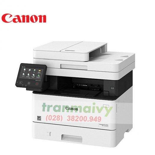 Máy in laser đa chức năng Canon MF 443dw, máy canon 443dw, canon 443dw2
