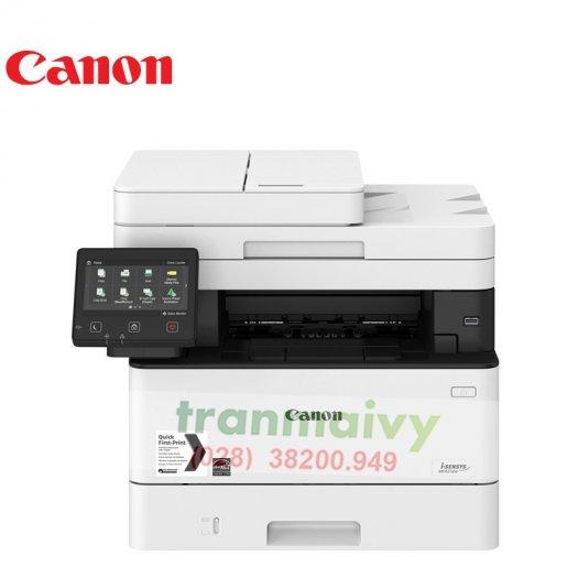 Máy in laser đa chức năng Canon MF 443dw, máy canon 443dw, canon 443dw1
