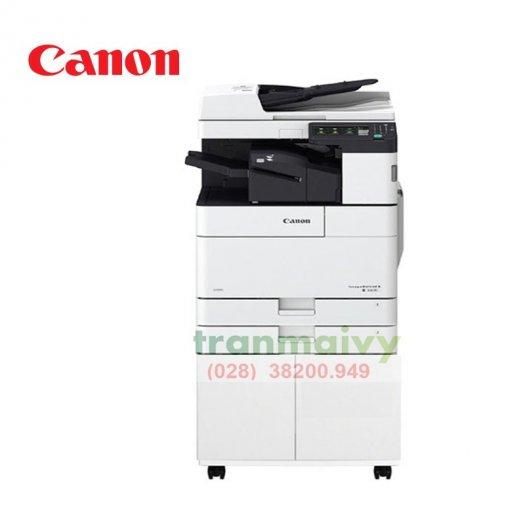 Máy photocopy canon 2625i, máy canon ir2625i, canon ir2625i4
