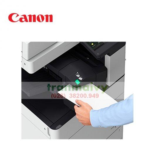 Máy photocopy canon 2625i, máy canon ir2625i, canon ir2625i1