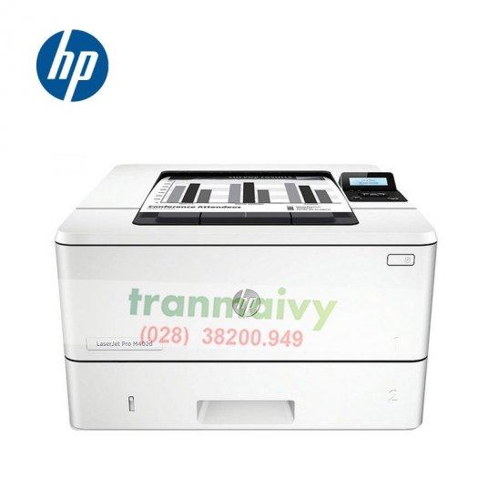 Máy In laser đen trắng HP Pro M404DN chính hãng giá tốt nhất0