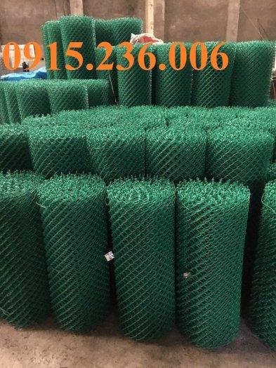 Lưới B40, Lưới B40 bọc nhựa, lưới B40 mạ kẽm mới 100%5
