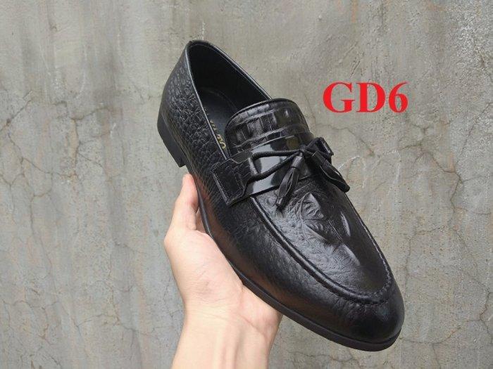 Giày da nam chất lượng cao giá rẻ0