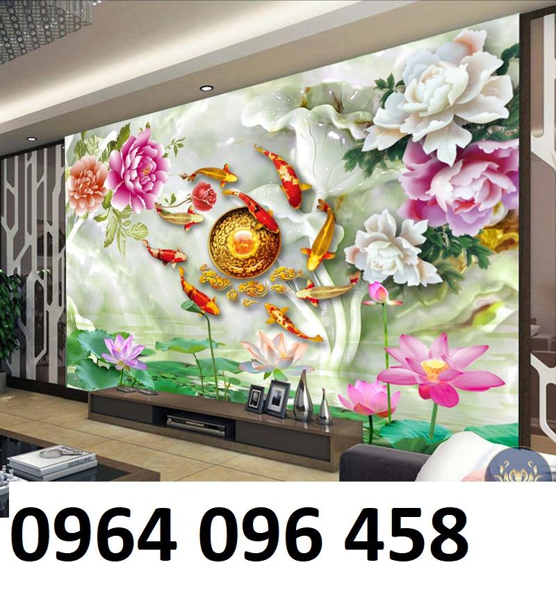 Tranh gạch kích 3d cao cấp - SG621