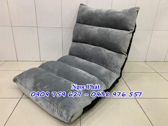 Ghế Lười Thư Giãn Kiểu Nhật - Ghế Tatami Size Lớn - NGỌC PHÁT4