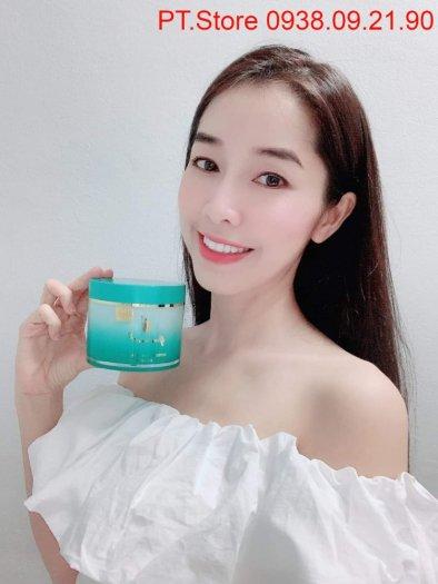 Kem dưỡng trắng da toàn thân Whitening Body Cream Govent2