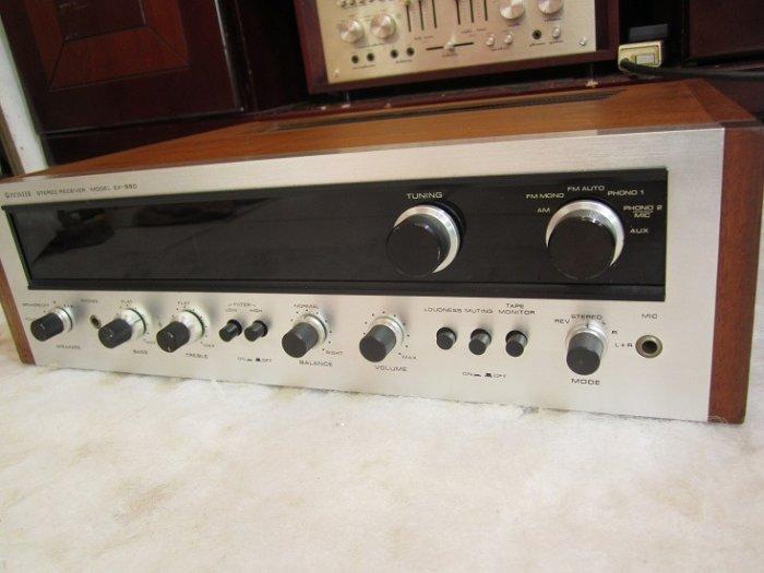 AMPLI RECEIVER PIONEER SX-9904