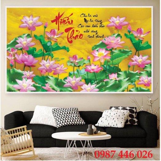 Tranh gạch men ốp tường 3d, tranh trang trí, gach hoa văn HP702215