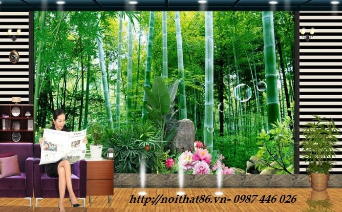 Tranh gạch men ốp tường 3d, tranh trang trí, gach hoa văn HP702210