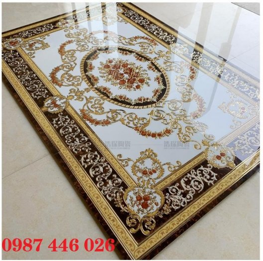 Gạch thảm, gạch lát nền, gạch trang trí HP62218