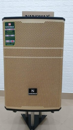 Loa kéo Card, Nanomax, Ronamax...tuyệt diệu âm thanh2