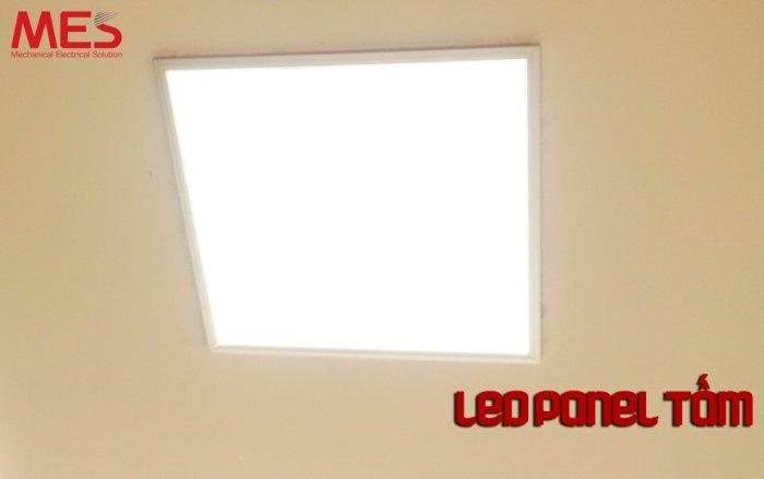 Đèn Led Panel tấm 600x600x33 48w chính hãng giá rẻ1