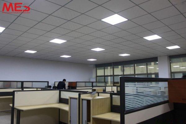 Đèn Led Panel tấm 600x600x33 48w chính hãng giá rẻ0