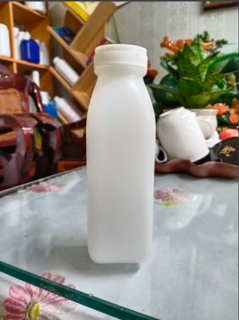 Chai nhựa nông dược14