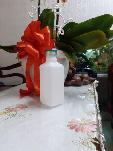 Chai nhựa nông dược13