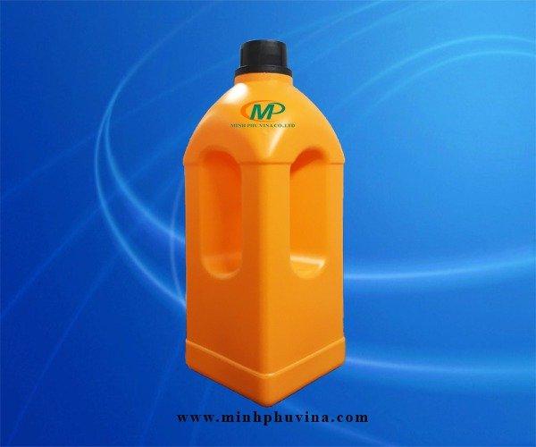 Chai nhựa nông dược 1000ml33