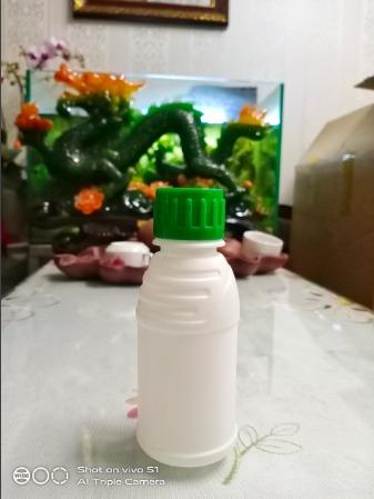 Chai nhựa nông dược 100ml0