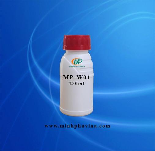 Chai nhựa  hóa chất 250ml0