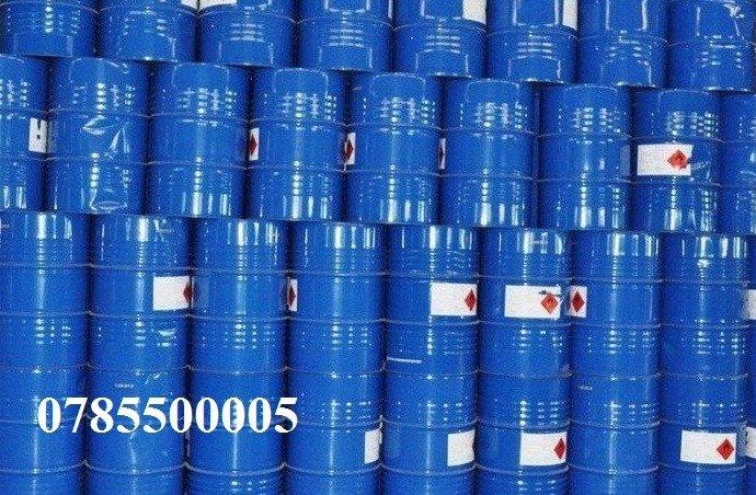 Bán Ethyl Acetate, EA, EAC - Giá tôt0