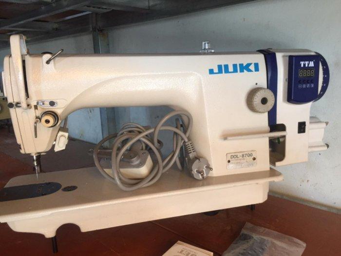 Cần bán máy may 1 kim cơ Juki