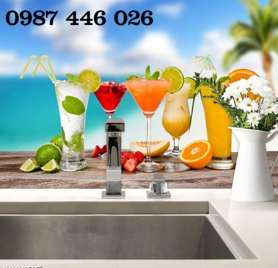 Tranh gạch hoa quả ốp bếp Hp7202114