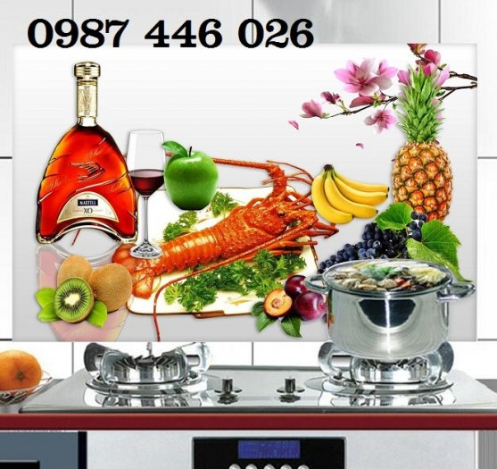 Tranh gạch hoa quả ốp bếp Hp7202112