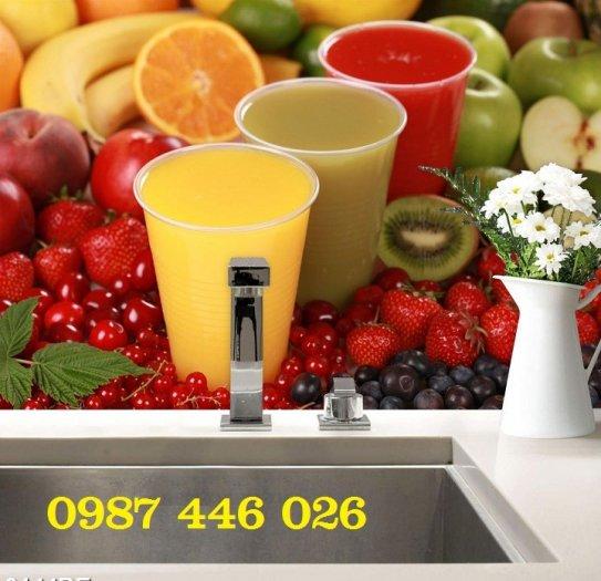 Tranh gạch hoa quả ốp bếp Hp7202110