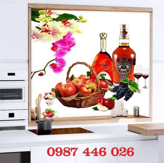 Tranh gạch hoa quả ốp bếp Hp720219
