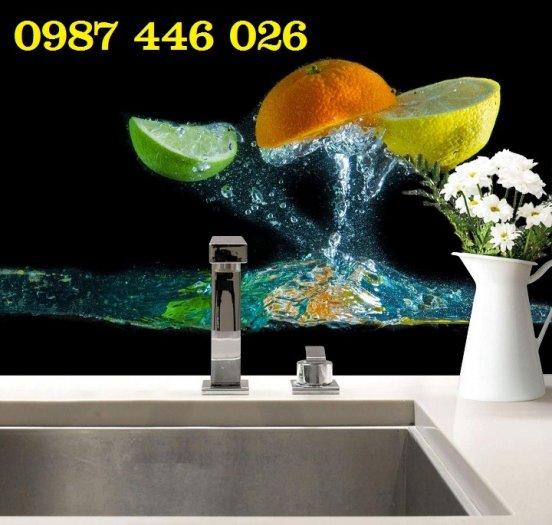 Tranh gạch hoa quả ốp bếp Hp720218